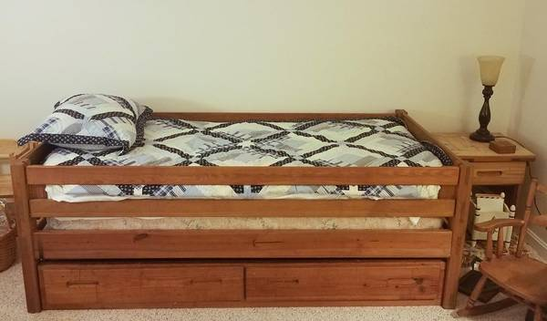 Photo This End Up furniture - $300 (Marriottsville)