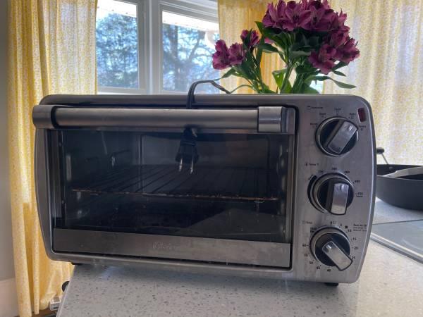 Photo Toaster oven (Ellicott City)