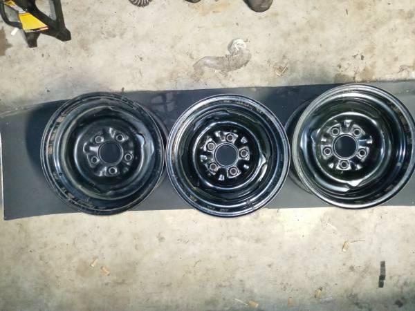 Photo XT COPO Wheels 3 late Jan. - $2,750 (Baltimore)