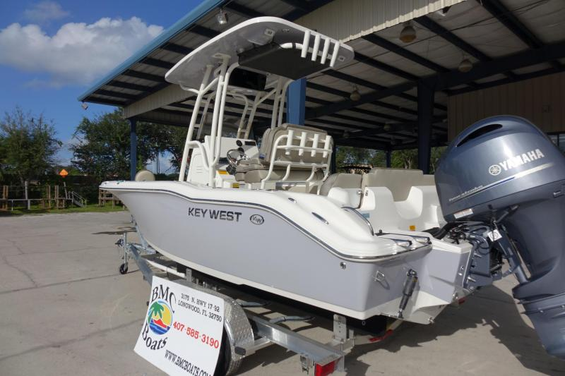 Photo Key West 219fs boats for sale