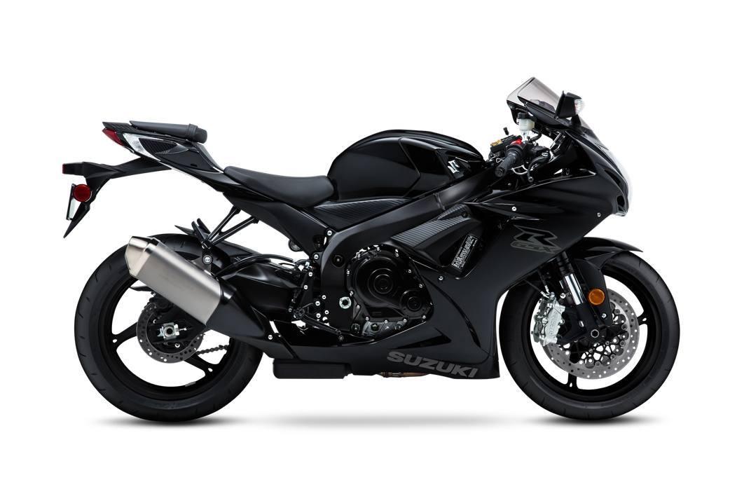 Photo 2020 Suzuki GSX-R 600 $10499