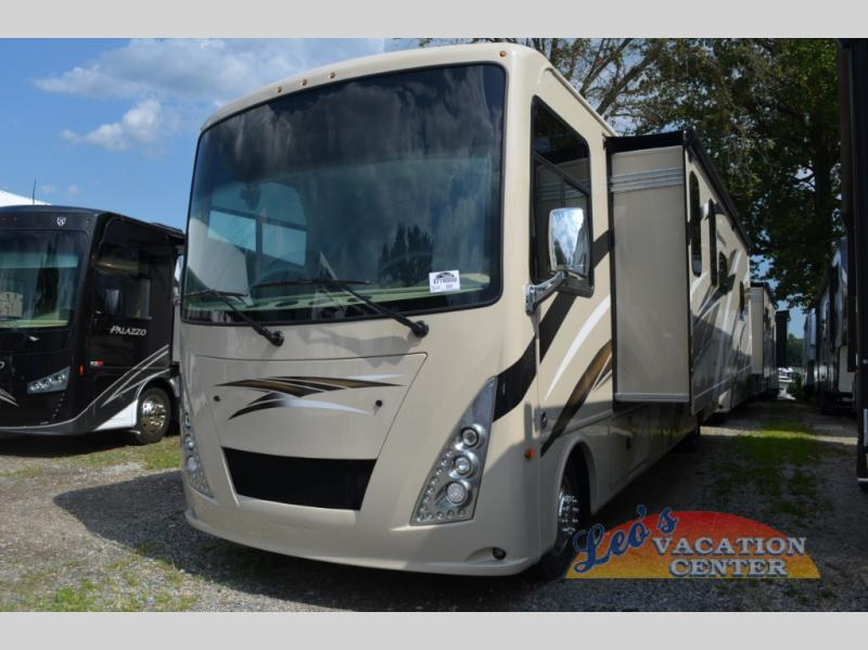 Photo 2020 Thor Motor Coach Windsport 33X $108900 MSRP