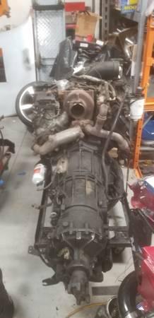 Photo lbz duramax engine - $5,000 (Cockeysville)