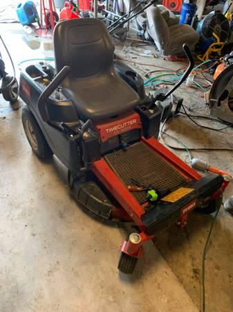 Photo zero turn toro mower - $2,100 (curtis bay)