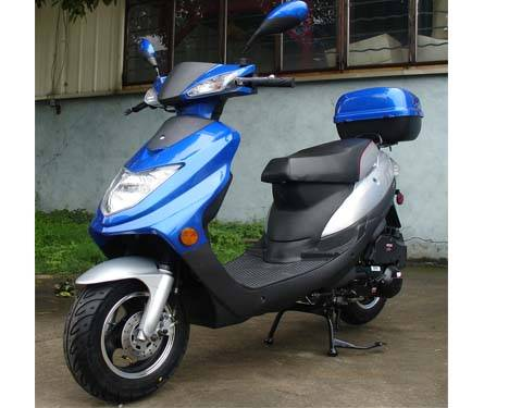 Photo 150cc 2021 NEW SCOOTERS ffaasst street ready (Angola, IN Delivery.... inc tag, title)