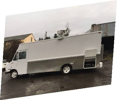 Photo FOOD TRUCK FOR SALE DONT MISS THIS GREAT OFFER - $9,503 (battle)