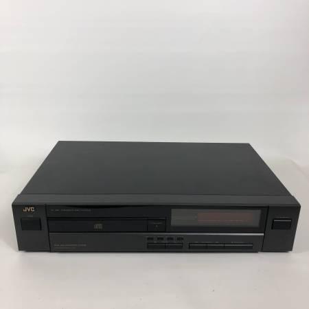 Photo JVC XL-V95 Compact Disc Player - $40 (Rockford)