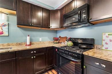 Photo Stunning 2 bedroom 1 bath apartments for rent (100 Minges Creek Pl Battle Creek, MI)