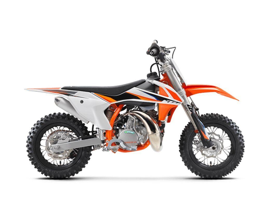 Photo 2022 KTM Dirt Bike Motorcycle  $3949
