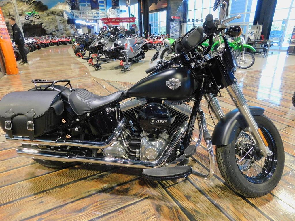 Photo Used 2016 Harley-Davidson Standard Motorcycle  $14000