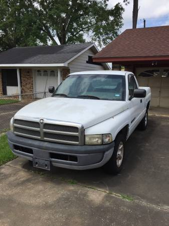 Photo 1997 Dodge Ram 1500 - $1500 (Nederland)