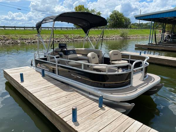 Photo 2021 Bass Buggy 16 XL Select - $18,500 (Conroe, TX)