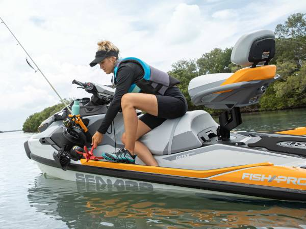 Photo 2022 Sea-Doo Jet Ski Line Up - ANY COLOR - 650 Credit Accepted - $5,999 (Houston)