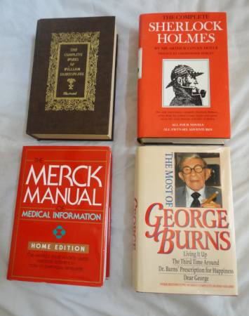 Photo 40 good books - selling as one lot - see photos and list - $25 (North HoustonWoodlandsSpring)