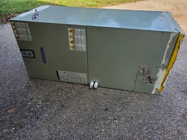Photo 4 ton American Standard Air mover - $5,000 (Dayton)