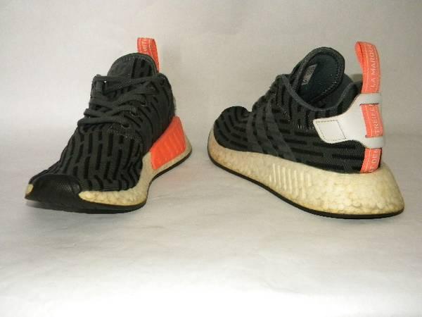 Photo Adidas NMD R2 Utility Ivy Green Athletic Women39s Shoes 6.5 EUC (Houston, Tx)