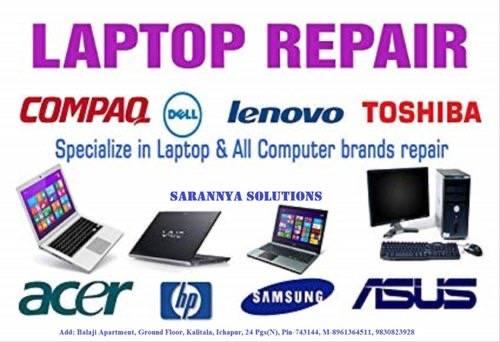 Photo Any computer Laptop repair software hardware - $40 (610south post oak road)