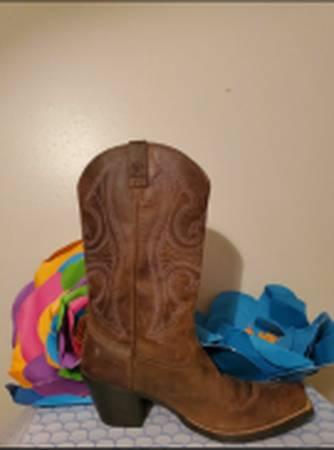 Photo Ariat boots - $50 (Nederland)
