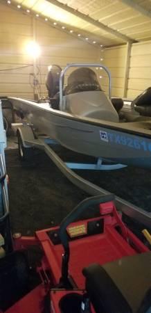 Photo Boat - $16500 (Bridge City)