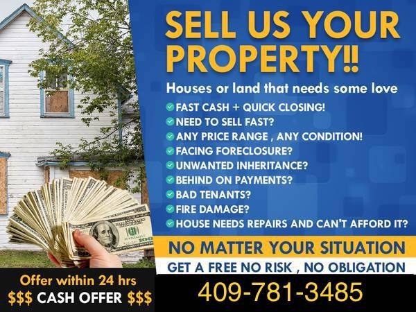 Photo Let me help you sell anything (Beaumont)