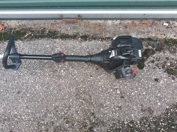 Photo Murray MS 2550 curved shaft weed eater - $60 (Crosby)