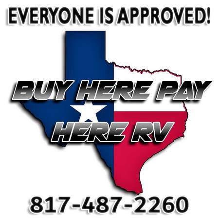 Photo NICEST RV39s. BEST SERVICE. BUY HERE PAY HERE RV DEALER (IN HOUSE FINANCING)