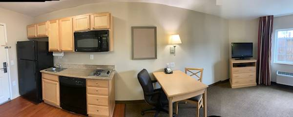 Photo NO DEPOSIT NO LEASE Extended Stay The Right Way (Katy)
