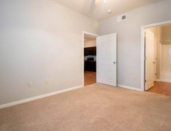 Photo One-Bedroom Apartment with a Washer  Dryer Set (Beaumont)