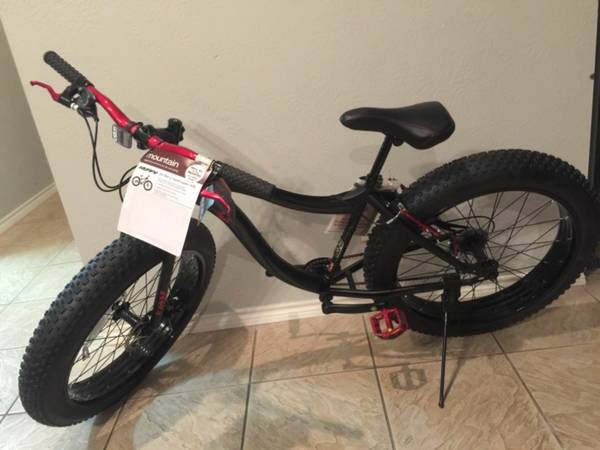 Star Wars Limited Edition Huffy 26 Darth Vader Bike 2295