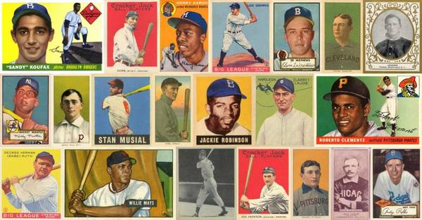 Photo Sell My Sports Cards - Where to Sell - We buy -Get Cash for your cards - $1 (Houston)