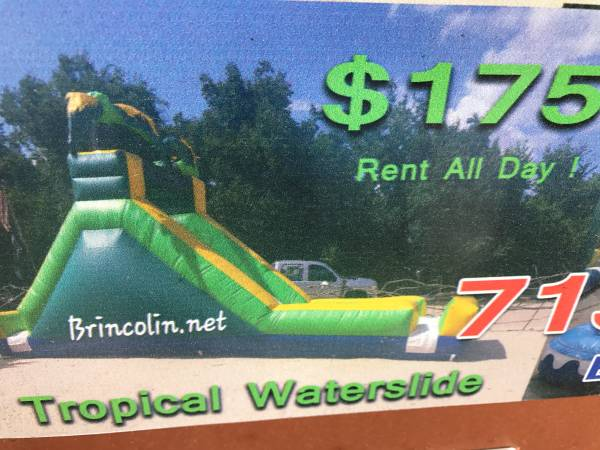 Photo Waterside for rent 175 all day - $175 (290)