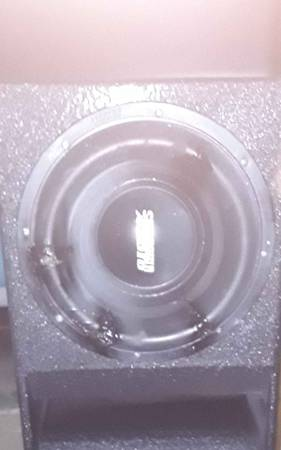 Photo 1 X-12 V.2 D4 - Sundown Audio 12quot 1500W RMS Dual 4-Ohm X V.2 Series - $250 (Moody)