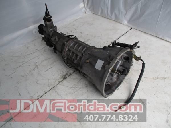 Photo 2003 - 2008 JDM MAZDA RX-8 RWD MANUAL 6 SPEED TRANSMISSION 1.3L 13B - $399 (JDM FLORIDA)