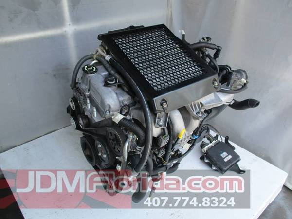 Photo 2006 - 2012 JDM MAZDA CX-7 DISI 2.3L TURBO MAZDA SPEED ENGINE JAPANESE - $1,799 (JDM FLORIDA)