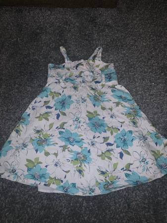 Photo Girls 3-4t clothes - $1,234 (Pelham, al)