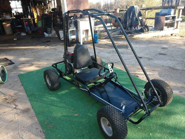 Photo Go-kart go-cart gokart gocart - $375 (Graysville)