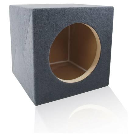 Photo JL Audio 12W7 Subwoofer Enclosure (sealed) - $90 (Birmingham)