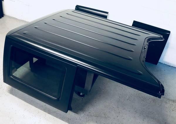 Photo Jeep Wrangler HARD TOP 4 Door Unlimited Hardtop OEM JK Factory - $1,990 (Marietta)