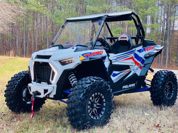 Photo LK Used ATVs  Side By Sides - $19,000 (North Georgia  Buy Sell Trade)