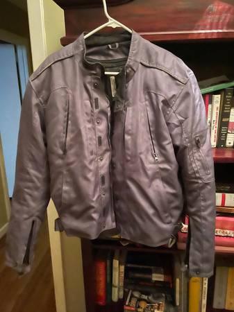 Photo River Road Motorcycle Jacket, Mens Small - $60 (Birmingham)