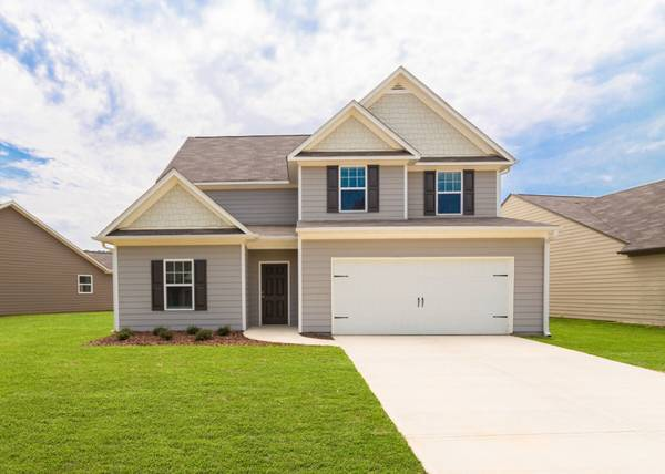 Photo We have a BRAND NEW build with your name on it Call today (Trussville Moody Birmingham)