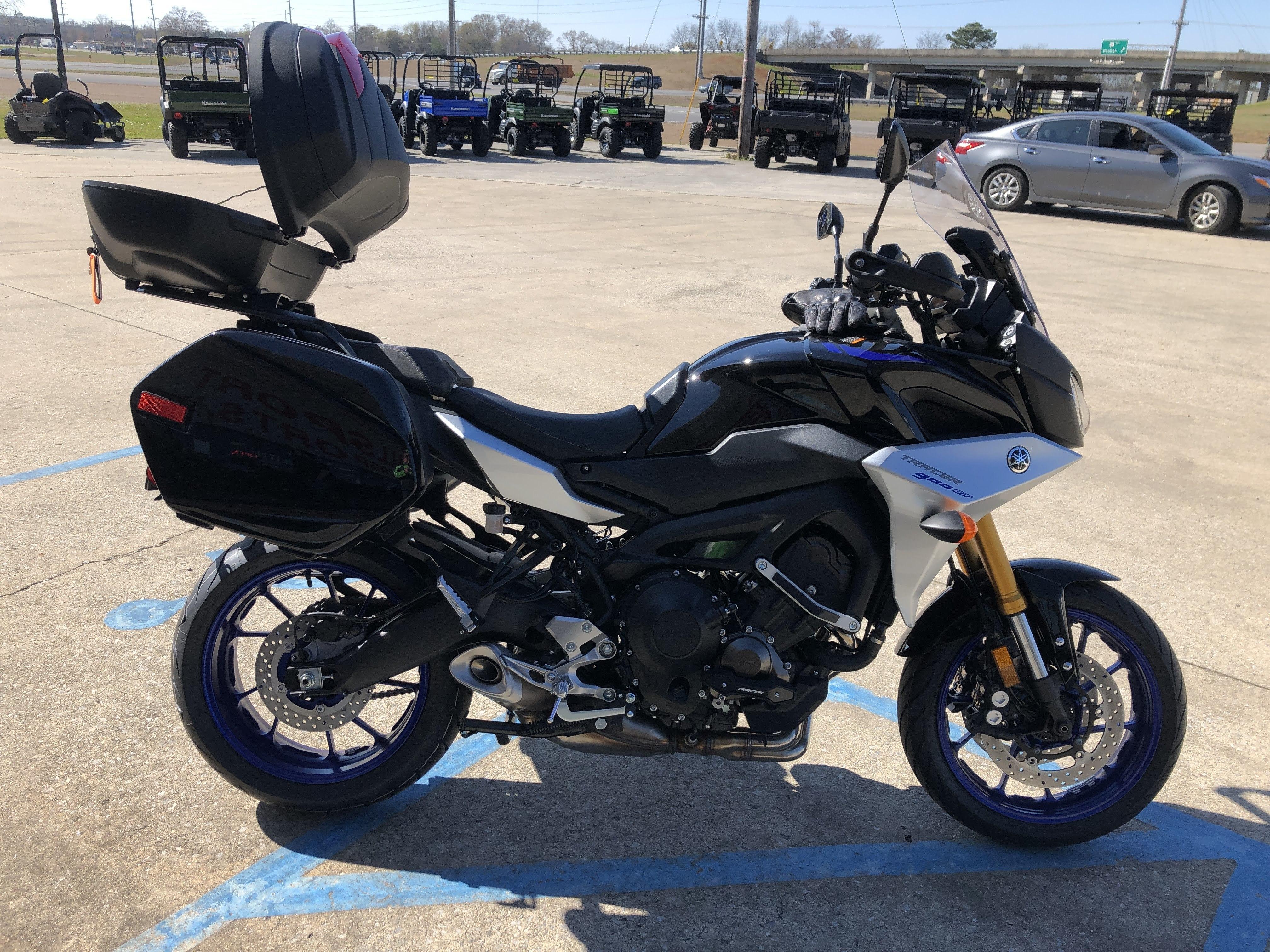 Photo Used 2019 Yamaha Dual Sport Motorcycle  $11500