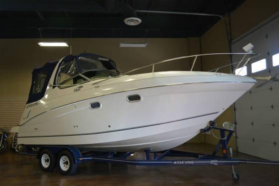Photo gtgt Four Winns Vista 268 BoatEssentially PerfecT ltlt - $17,000 (birmingham, AL)