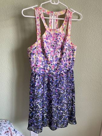 Photo 15 dresses (casual semi-formal and formal) sizes XS S and M - $10 (el paso)