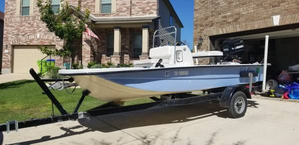 Photo 16ft Center console Boat - $5,000 (Sundance Ridge)