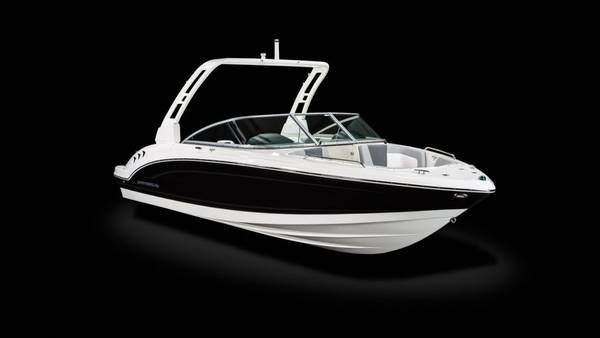 Photo 1 BOAT FOR THE WHOLE YEAR Chaparral Boat On Sale right now POC Wayne - $435 (San Antonio,TX)