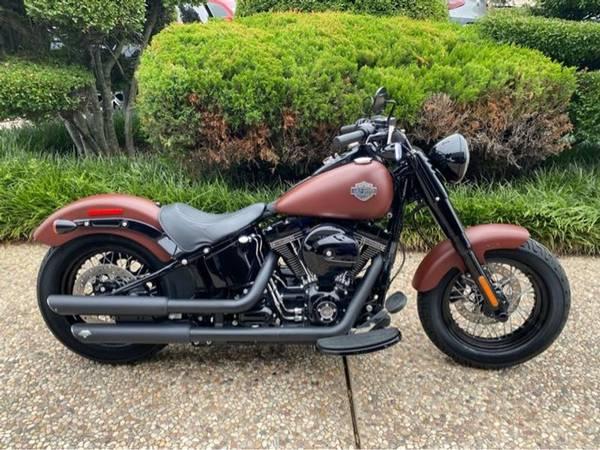 Photo 2016 Harley-Davidson FLSS Softail Slim S 110 - $17,971 (Harley-Davidson FLSS Softail Slim S 110)