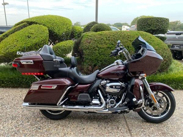 Photo 2019 Harley-Davidson Road Glide Ultra FLTRU - $25,984 (Harley-Davidson Road Glide Ultra)