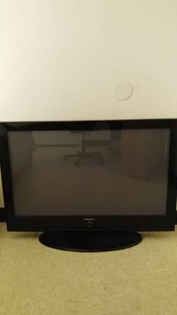 Photo 40 inch Plasma TV - $40 (San Antonio)