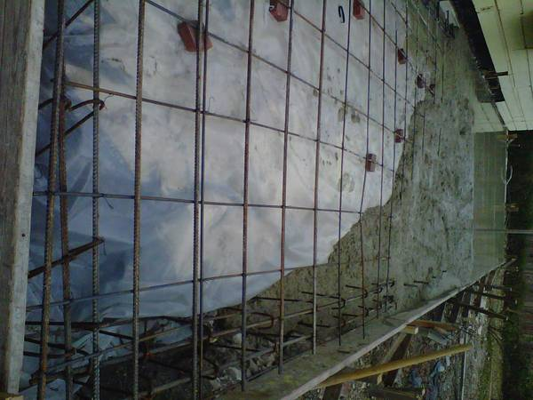 Photo Concrete Work Free Estimate and the Best Price (trade for cows ) - $4 (All areas)